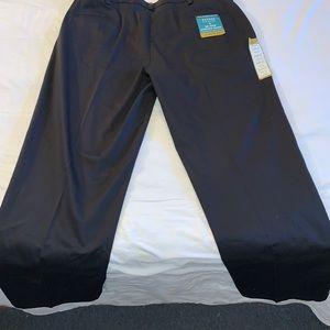 Haggar H26 Stretch Khaki Pants